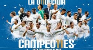 Real Madrid venció en los penales al Atlético y es el campeón de la Champions League 2015/16