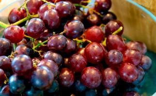 La combinación de compuestos de las uvas y las naranjas podría ser clave contra la obesidad, la diabetes y la enfermedad cardiovascular. Foto: Pixabay