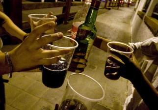 El consumo de alcohol genera el 40% de los trasplantes de hígado en Uruguay