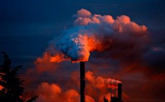 La contaminación del aire causa cada año 7 millones de muertes y la situación podría agravarse si no se toman medidas reales. Foto: Pixabay