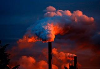 La contaminación del aire causa cada año 7 millones de muertes y la situación podría agravarse si no se toman medidas reales