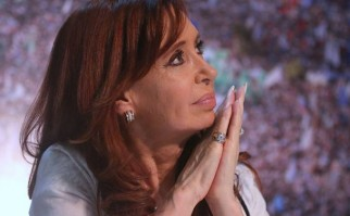 Foto: facebook.com/CFKArgentina.