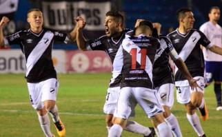 Nacional perdió con Danubio y dejó pasar una chance inmejorable en la recta final del Clausura