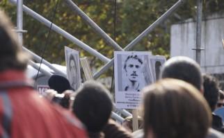 Familiares siguen reclamando por verdad y justicia | Foto: Silvina Font
