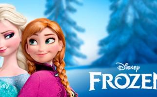 """#GiveElsaAGirlfriend, la campaña para que la protagonista de """"Frozen"""" tenga una novia ."""