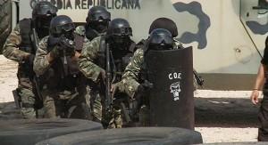Guardia Republicana y Policía de Tránsito realizan operativos para prevenir tráfico de armas y drogas en accesos a Montevideo