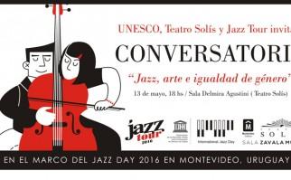 jazz-conversatorio