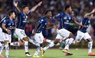 Independiente del Valle se metió en las semifinales de la Libertadores y será rival de Boca Juniors. Foto: Conmebol