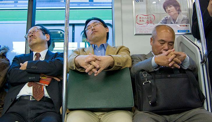 Radnici u Japanu koriste samo pola svog godišnjeg odmora, ali i za taj period osjećaju grižnju savjesti