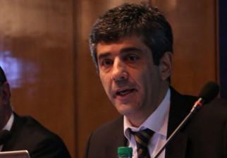 Tras la renuncia del presidente del BROU, Julio César Porteiro, asume Jorge Polgar