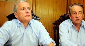 """Damiani: """"Este equipo está en deuda con su gente y con la historia gloriosa de Peñarol"""""""