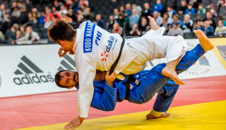 Uruguay Estara Representando En Judo De Los Juegos Olimpicos