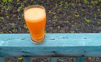 Beneficios del jugo de zanahoria para la salud. Foto: Pixabay