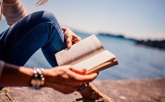 La lectura como un ejercicio para el cerebro. Foto: Pixabay