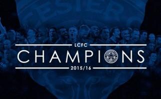 Leicester City hace historia y se corona en la Premier League