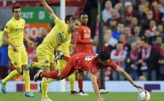 Liverpool y Sevilla son los finalistas de la Europa League. Foto: EFE