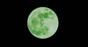 """Alineación de planetas que harán ver la luna """"verde"""" desde la Tierra este domingo: un """"hoax"""" viral de magnitud estelar"""