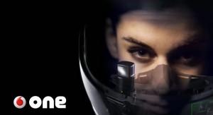 """Llega el """"casco inteligente"""" con tecnología inédita para motociclistas y máxima seguridad pero aún cuesta una fortuna"""