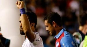 Nacional se metió en los cuartos de final de la Libertadores