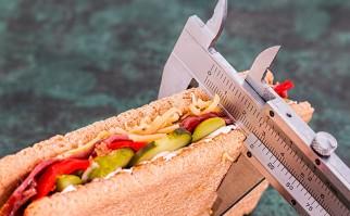La anorexia y la obesidad alteran el sentido del gusto. Foto: Pixabay