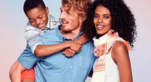 Anuncio que muestra a una pareja interracial despierta polémica
