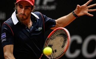 Otro paso adelante de Cuevas en Roland Garros. Foto: EFE