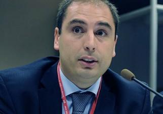 """Subsecretario de Economía, Pablo Ferreri, recuerda que gobiernos anteriores a 2005 aplicaron """"brutales"""" recortes sociales y aumentos de impuestos"""