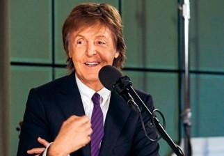 Paul McCartney confesó que casi deja la música luego de los Beatles