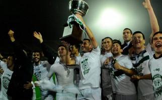 Repasá el camino de Plaza Colonia para ser campeón del Clausura . Foto: AUF