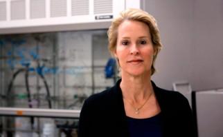 Una ingeniera bioquímica se convierte en la primera mujer en ganar el Premio Millennium de Tecnología.