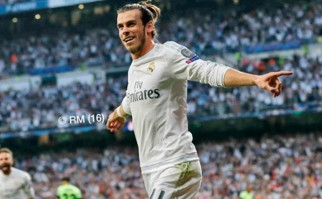 Real Madrid se metió en la final de la Champions. Foto; @realmadrid