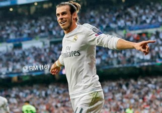 Real Madrid se metió en la final de la Champions