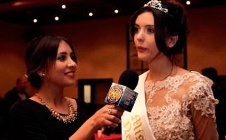 Ganó un concurso de belleza y le sacaron la corona por ser madre. Foto:www.lmneuquen.com.ar - Ricardo Poclava