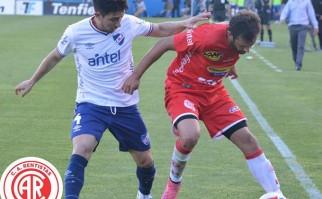 Rentistas se juega todo ante Nacional en el Franzini con entradas a $350 y $450. Foto: Facebook Club Atlético Rentistas