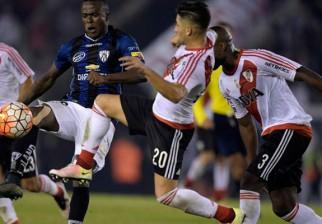 Independiente del Valle eliminó a River Plate de la Libertadores