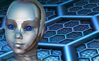 Desarrollan un sistema nervioso artificial para que los robots sientan el dolor y que además de protegerlos evite dañen a los humanos. Foto ilustrativa Pixabay.