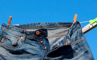 Crean prendas de ropa que se limpian con la luz del sol. Foto: Pixabay