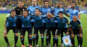 Uruguay se despide de su gente antes de partir a la Copa América Centenario