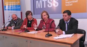 El Sistema de Cuidados presentó su estrategia de formación en dependencia: 3000 personas serán capacitadas como cuidadoras