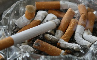 """El ministro Jorge Basso remarcó que """"la evidencia demuestra que todos los productos de tabaco tienen graves consecuencias para la salud, y su consumo está asociado a las enfermedades cardiovasculares, las enfermedades respiratorias y al cáncer"""". Foto; PIxabay."""