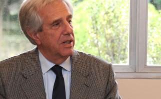 Foto: Presidencia del Uruguay.