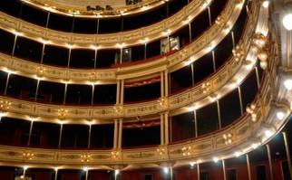 Funciones a beneficios del Teatro Paz y Unión de Dolores en el Solís. Foto: Teatro Solís