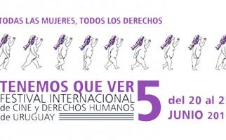 Iliana Da Silva reflexiona sobre los derechos humanos de las mujeres en Uruguay.