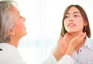 Consejos para cuidar la salud de la tiroides