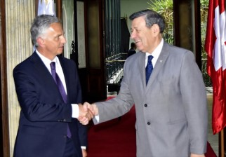 Uruguay y Suiza negocian acuerdo de libre comercio entre el MERCOSUR y elEFTA