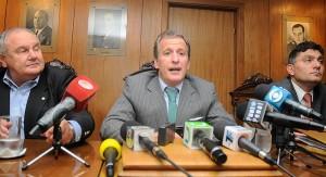 Presiente de Peñarol, Juan Pedro Damiani, citado a declarar en Argentina por caso Lázaro Báez