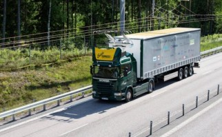 Foto: Scania CV AB.