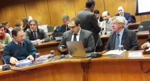 Uruguay no puso en juego ninguna medida con calificadora u organismo de crédito