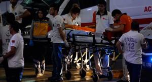 Uruguay condena el atentado Estambul que costó la vida de al menos a 41 personas