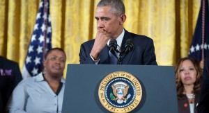 La Justicia frenó política migratoria del presidente Obama y genera conflicto entre los Poderes del Estado